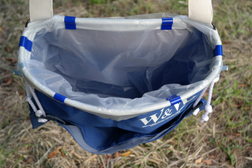 Use with W&W picking bag.