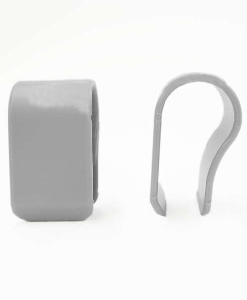 Bucket Liner Clips (6 Per Set)