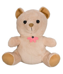 XtremeLife Hidden Spy Camera Teddy Bear w/ Motion Activated Recording