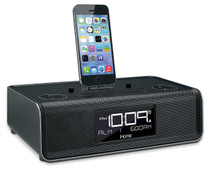 Large iHome iPod Dock Hidden Camera