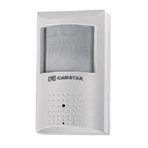 Motion Detector Hidden Camera w/ Night Vision