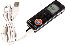 Easy Voice Recorder w/ 70 Day Battery & 1040 Hours Of Audio