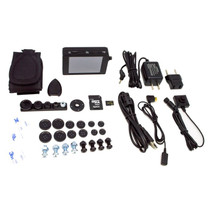 Lawmate 1080P Button Hidden Camera w/ Touch Screen DVR Kit