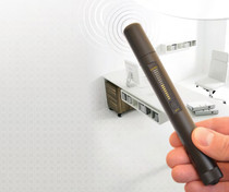 Spy Matrix® Mini Wireless RF Signal Detector Wand