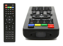 Lawmate TV Remote Control Hidden Camera w/ DVR & PIR Motion Activated Recording