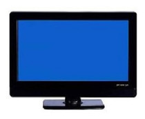 "32"" LCD TV Hidden Camera w/ WiFi Remote View"