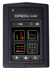 ORION™ 900 HX Non-Linear Junction Detector