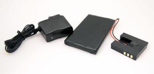 Extended Battery & Charger
