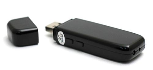 USB Flash Drive Spy Camera