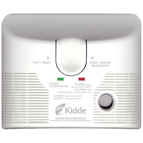 kidde co2 detector hidden camera w wifi remote view spyassociates com