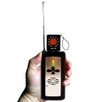 Spy Matrix® Pro Sweep All-in-One Ultimate Bug Detector