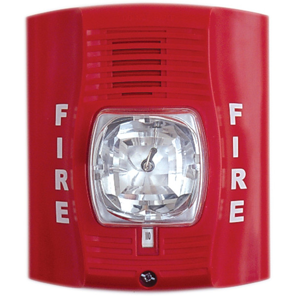 Fire Alarm Strobe Light Hidden Camera Spyassociates Com