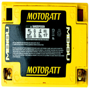 Motobatt MB18U 22.5Ah Battery