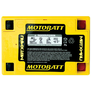 Motobatt MBTX14AU 16.5Ah Battery
