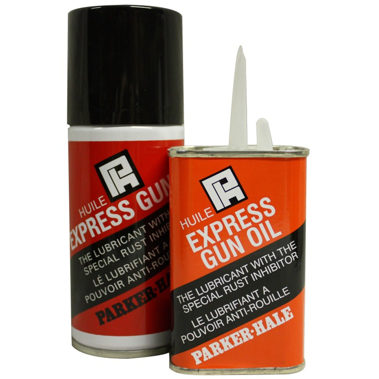 Express Gun Oil 125ml