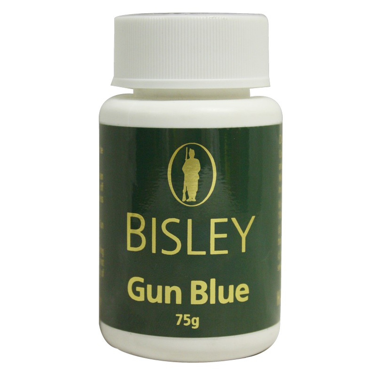 Best price for Bisley Gun Blue, on sale at Bradford Stalker