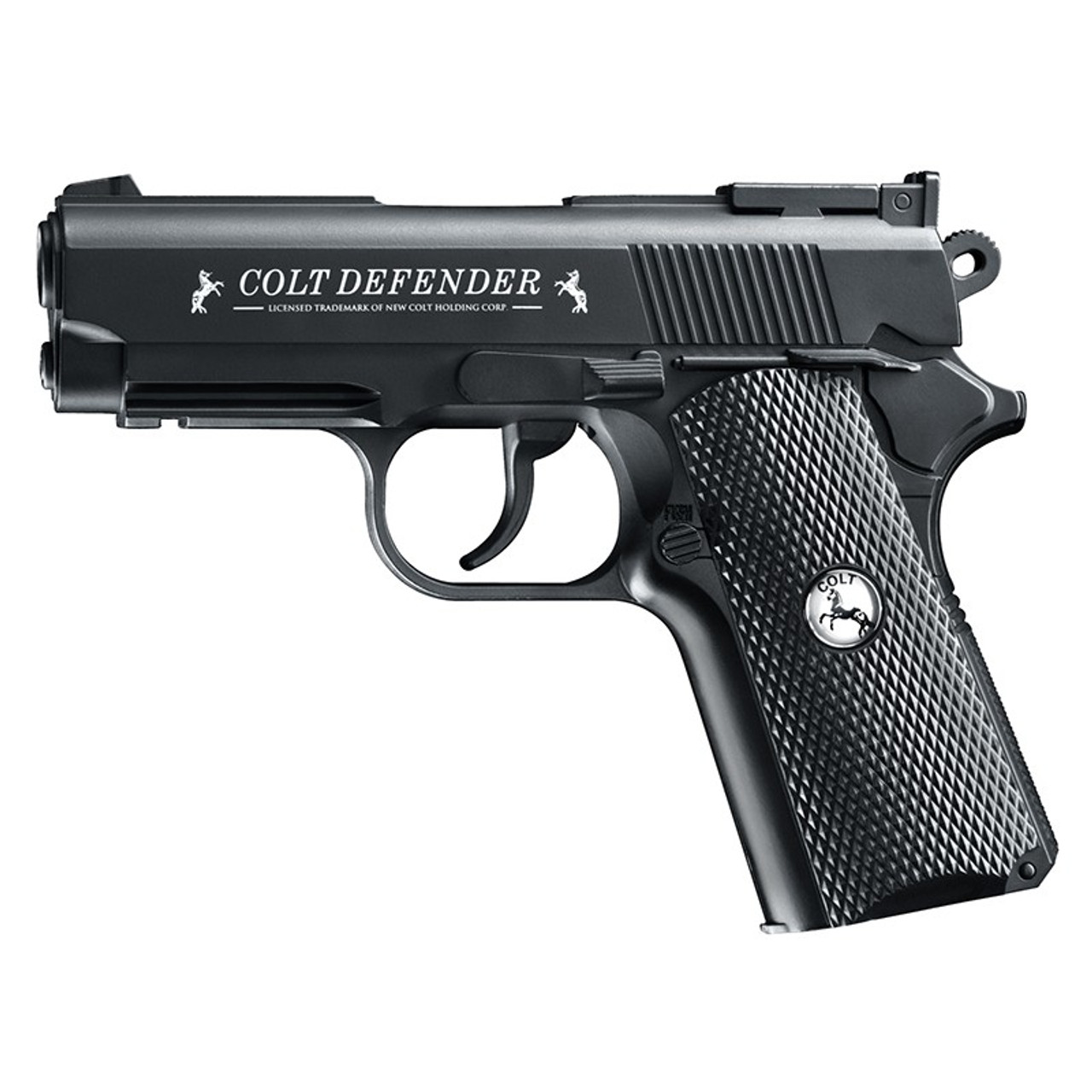 Best price for Colt defender, on sale at Bradford Stalker