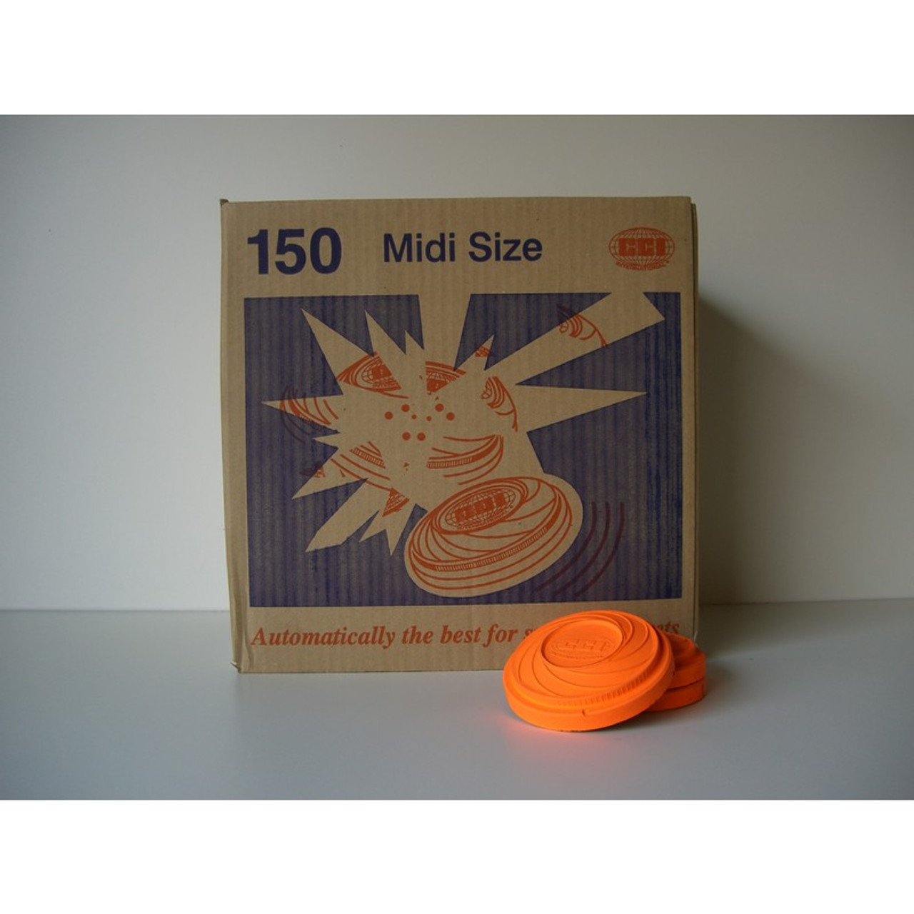 CCI Midi Blaze Clays, buy at cheap rates from bradford stalker