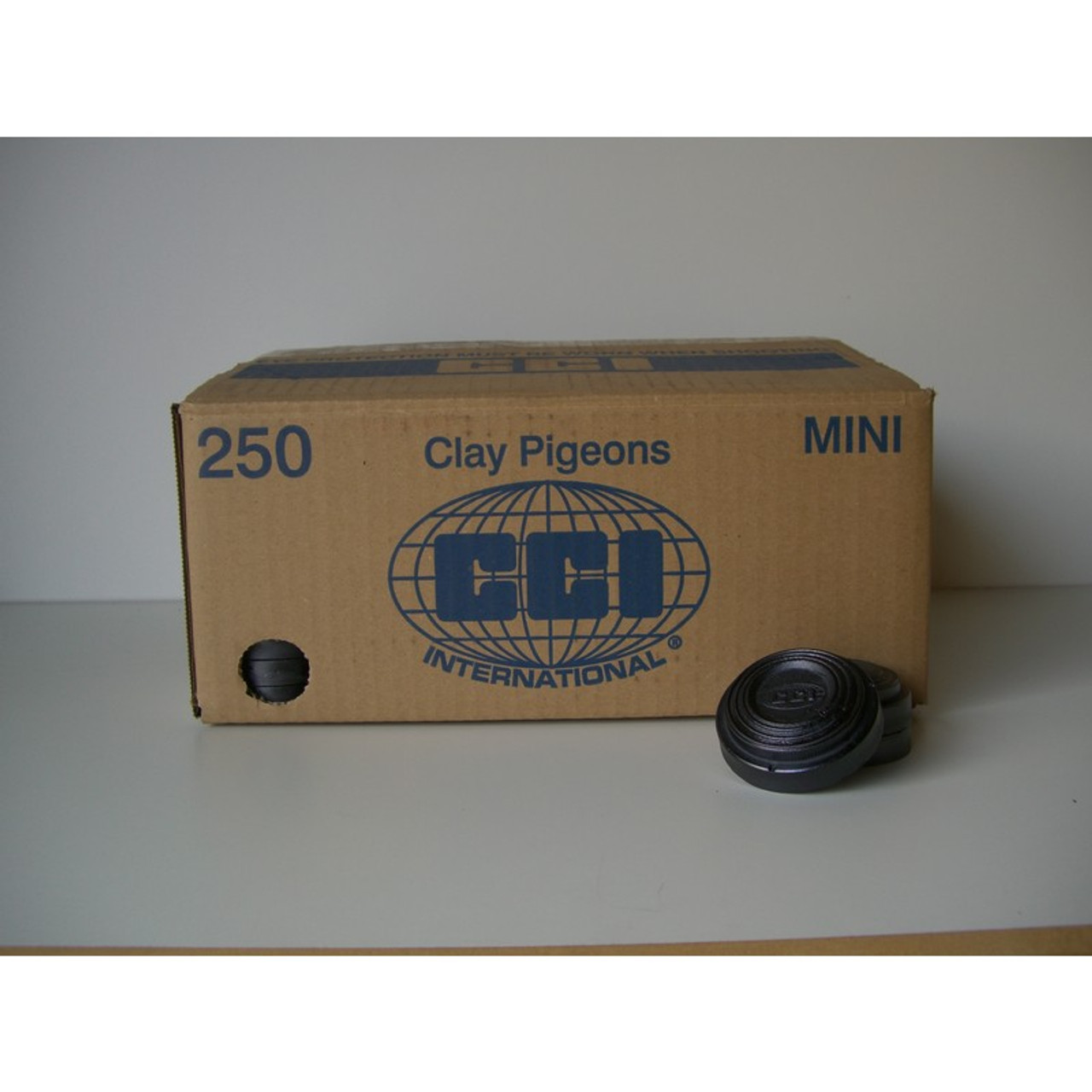 CCI Mini Black Clays