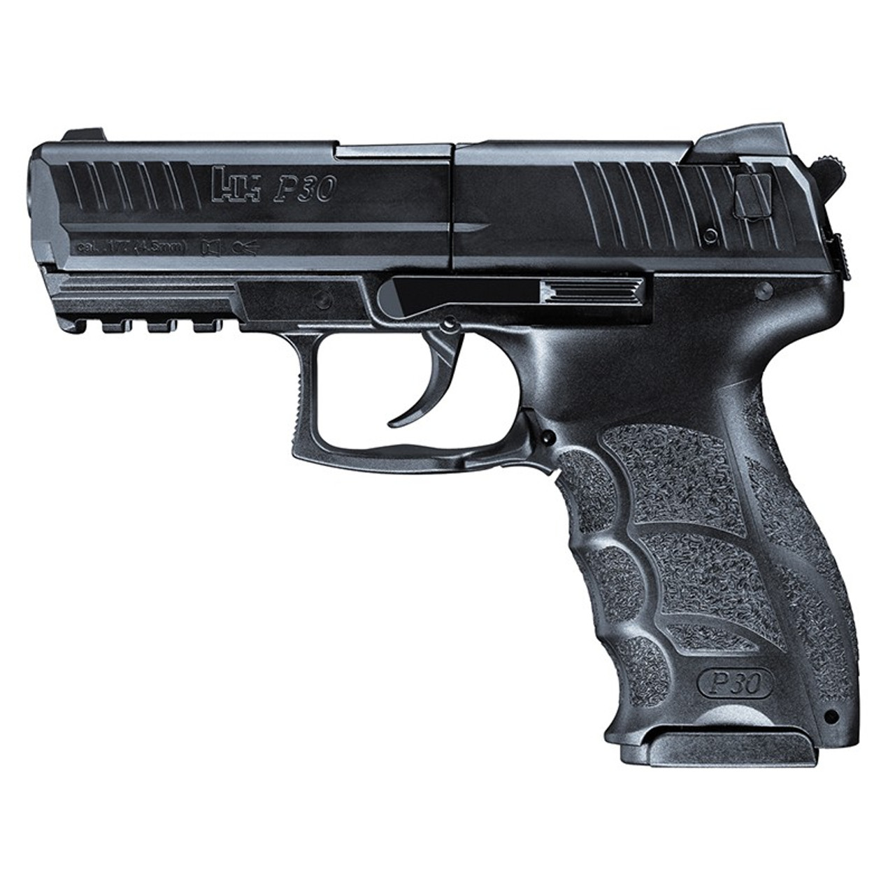 Umarex Heckler & Koch P30 CO2 Pistol