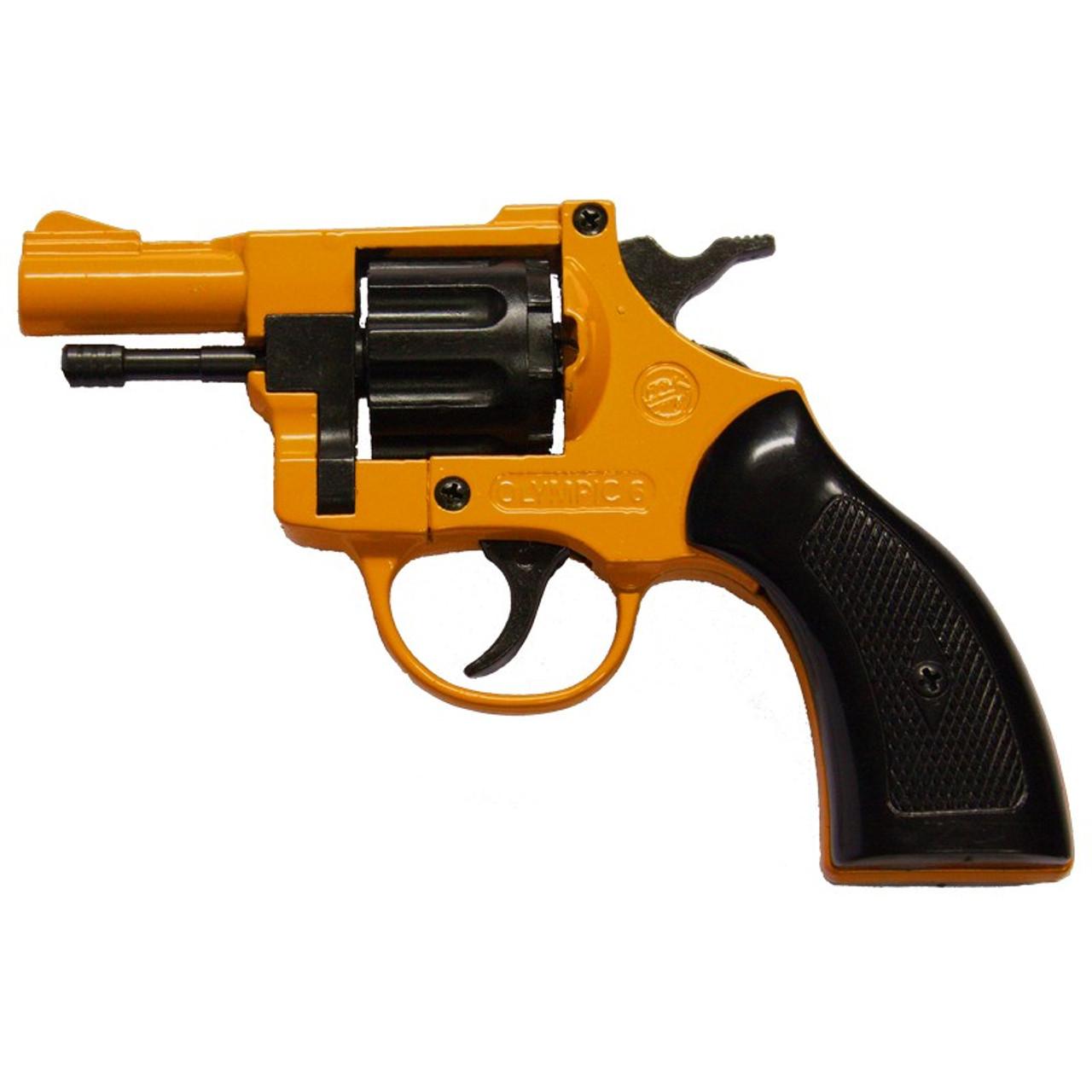 Blank Firing .22 Revolver