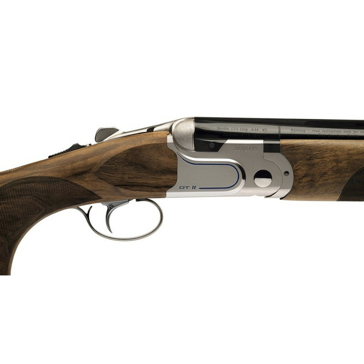Beretta DT11 Sporter Adjustable Stock12G
