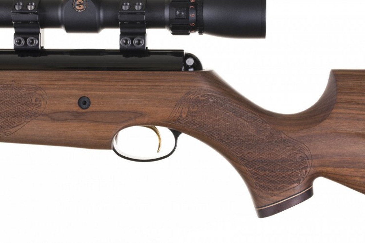 Best price for Air Arms Pro-Sport Walnut
