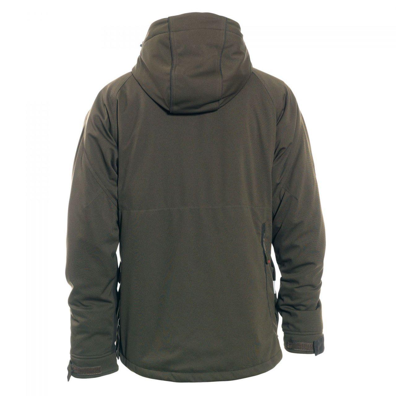Deerhunter Muflon Short Jacket - Art Green