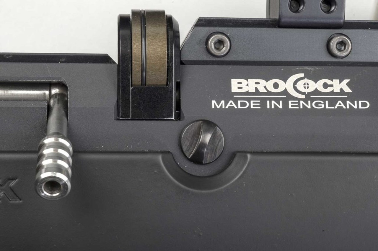 Brocock Bantam Black Soft Touch 400cc