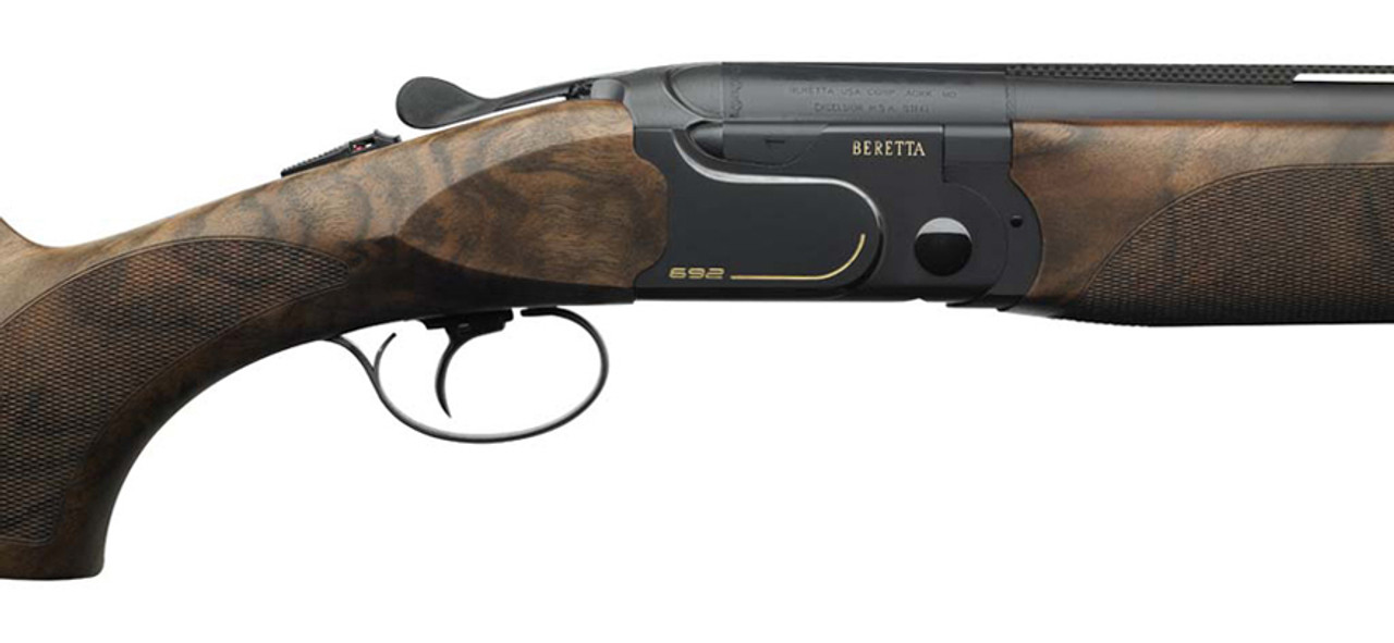 Beretta 692 Black edition Adjustable Stock