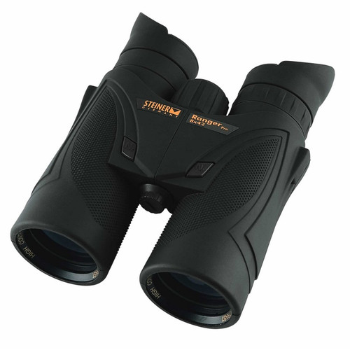 Best price for Steiner Ranger Pro 8x42 Binoculars, Sights, Scopes & Optics