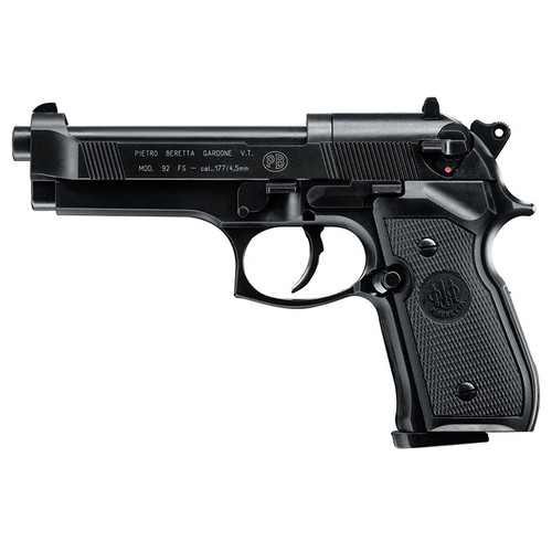 Best price for Umarex Beretta 92F, on sale at Bradford Stalker