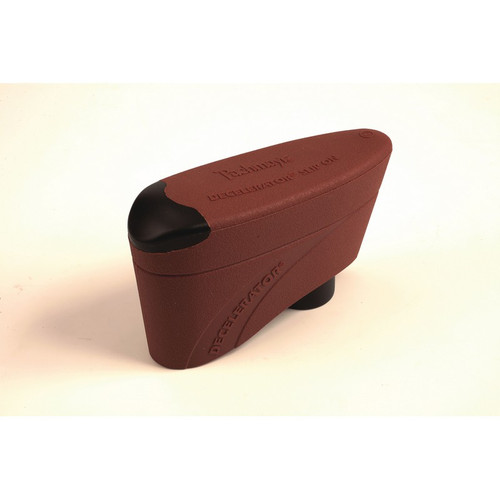Best price for Pachmayr Decelerator Slip On Recoil Pad, on sale from Bradford Stalker