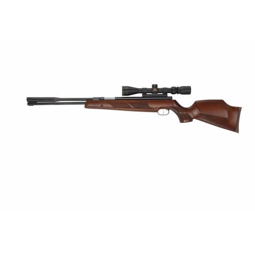 Weihrauch HW97K MK2 Rifle