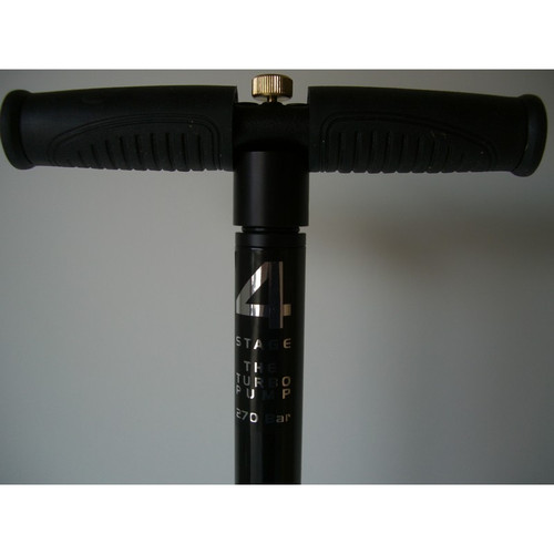 Fx 4 Stage Stirup Pump