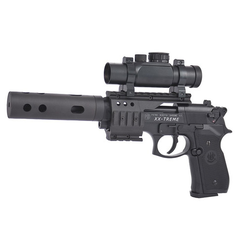 Umarex Beretta 92F XX-treme CO2 Pistol