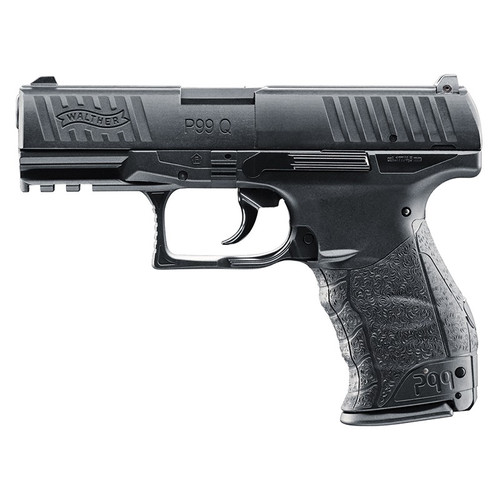 Umarex Walther PPQ CO2 Pistol