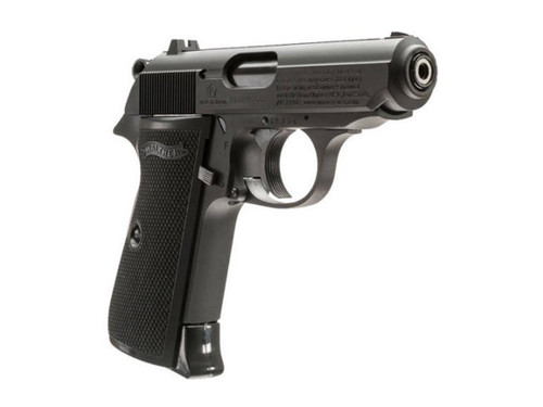 Walther PPK BB CO2 Pistol