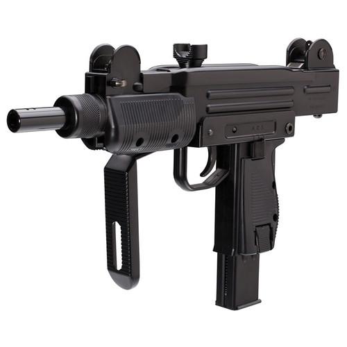 Mini Uzi 177 CO2 Blow Back Pistol