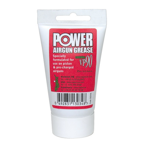 Napier Airgun Grease