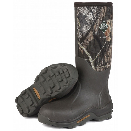 Muck Boots Woody Max  buy cheap from bradford stalker