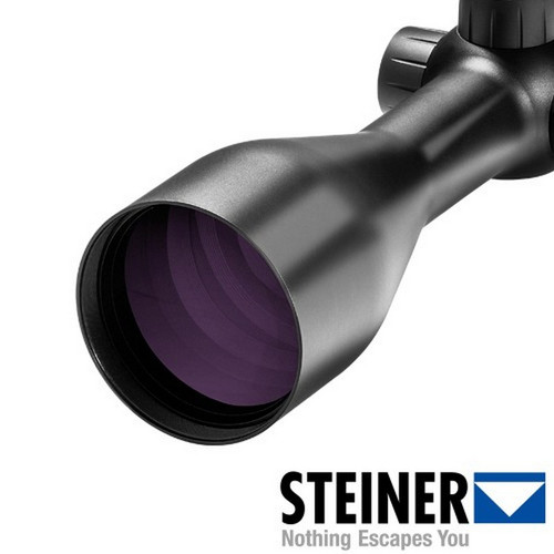 Steiner Ranger 4-16x56 Scope, Rifle Scope, Sights & Optics