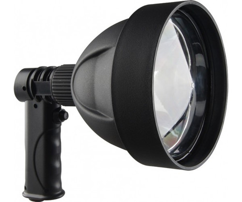 Best price for Predator Foxhunter Hand Held Lamp 150mm includes Red Filter