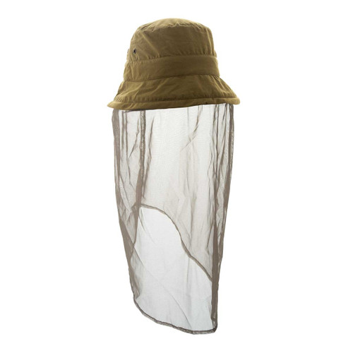 Beretta Quick Dry Cap With Mesh Face Veil
