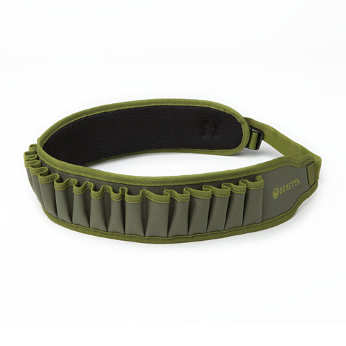 Beretta Gamekeeper Cartridge Belt, shooting accessories
