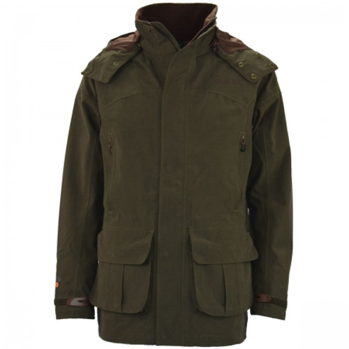 Beretta Teal Jacket