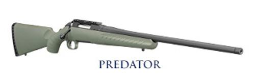 Ruger American Predator