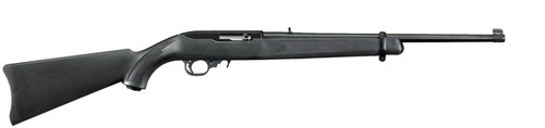Ruger 10/22 Carbine Black Synthetic