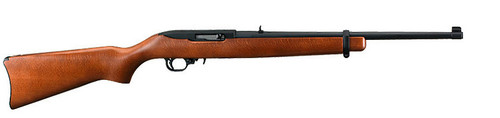 Ruger 10/22 Carbine Wood