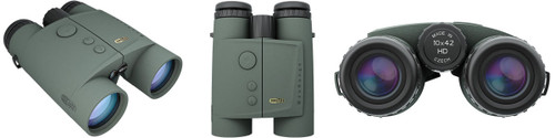 MeoRange 10x42 Range Finder Binoculars, Scopes, Sights & Optics